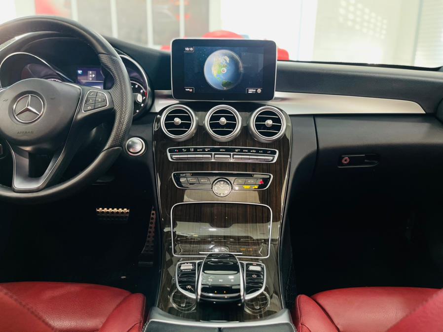 Used Mercedes-Benz C-Class C 300 4MATIC Sedan 2018 | C Rich Cars. Franklin Square, New York