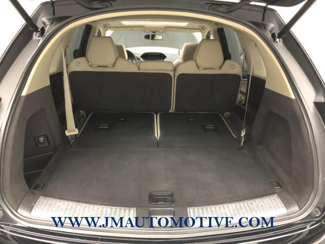 Used Acura Mdx SH-AWD 4dr 2014 | J&M Automotive Sls&Svc LLC. Naugatuck, Connecticut