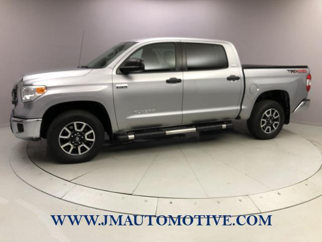Used 2015 Toyota Tundra in Naugatuck, Connecticut | J&M Automotive Sls&Svc LLC. Naugatuck, Connecticut