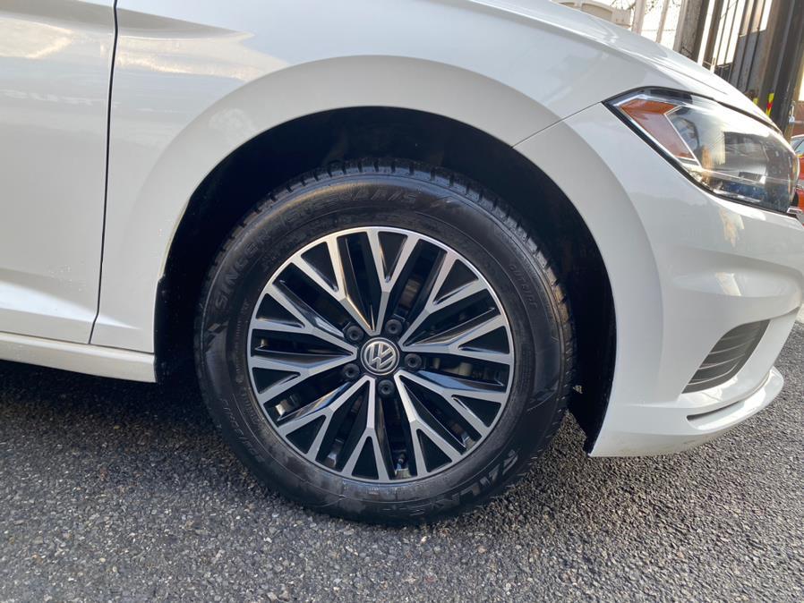 Used Volkswagen Jetta SE Auto w/SULEV 2019 | Sunrise Autoland. Jamaica, New York
