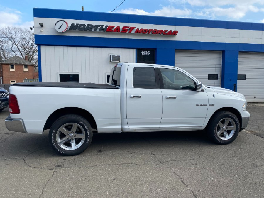 Used 2010 Dodge Ram 1500 in Hamden, Connecticut | Northeast Motor Car. Hamden, Connecticut