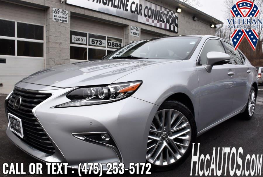 Used 2016 Lexus ES 350 in Waterbury, Connecticut | Highline Car Connection. Waterbury, Connecticut