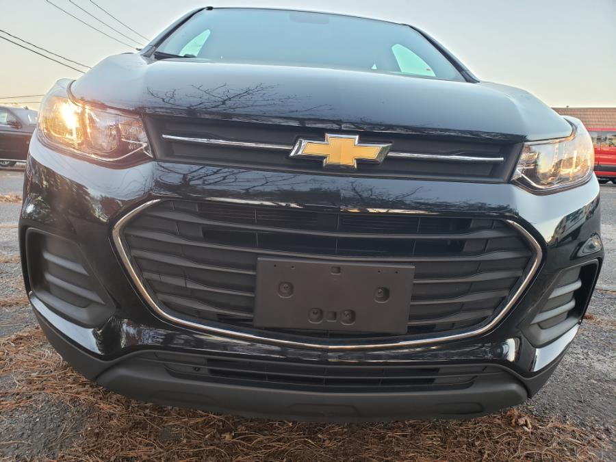 Used Chevrolet Trax AWD 4dr LS 2017 | Ultimate Auto Sales. Hicksville, New York