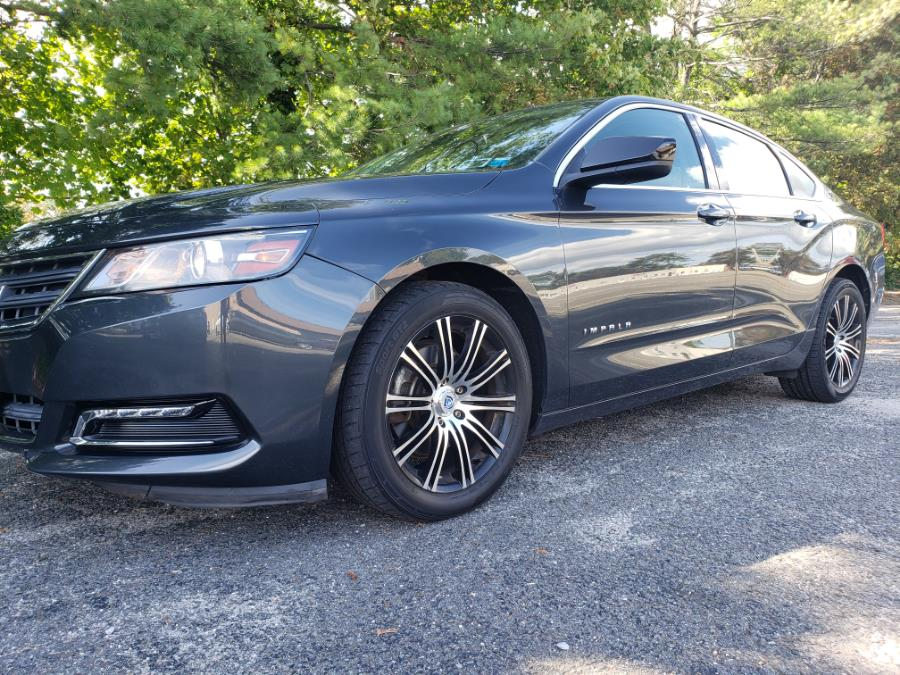 Used Chevrolet Impala 4dr Sdn LS w/1LS 2014 | Ultimate Auto Sales. Hicksville, New York