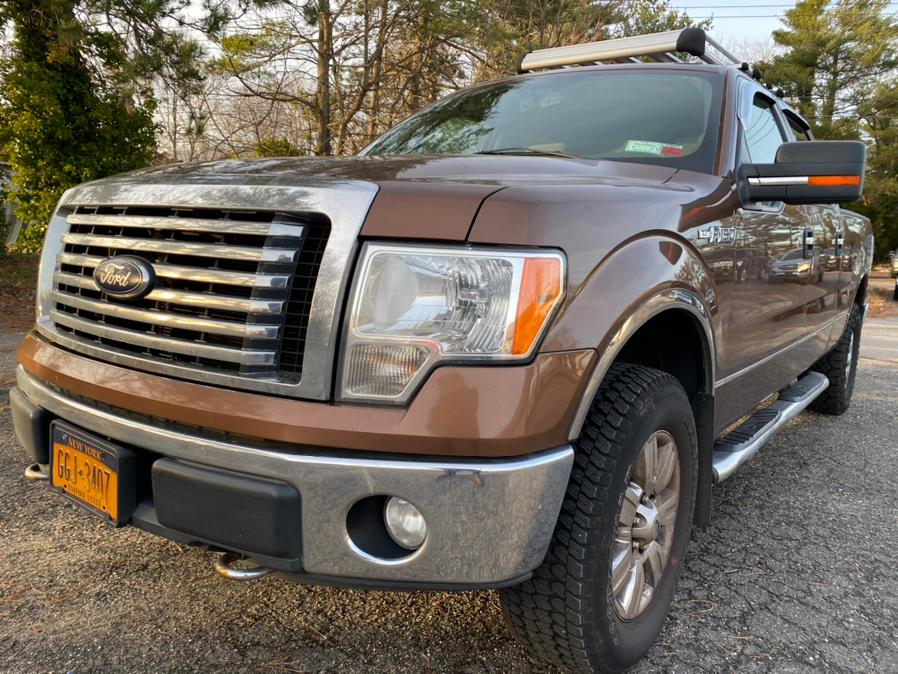Used 2012 Ford F-150 in Hicksville, New York | Ultimate Auto Sales. Hicksville, New York