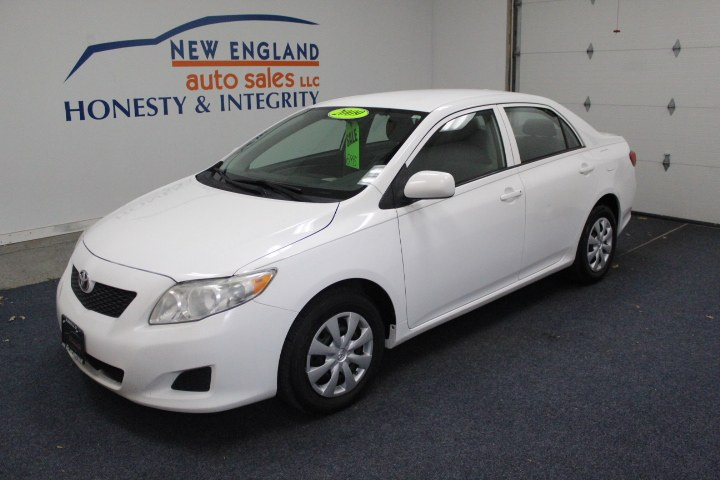 Used 2009 Toyota Corolla in Plainville, Connecticut | New England Auto Sales LLC. Plainville, Connecticut