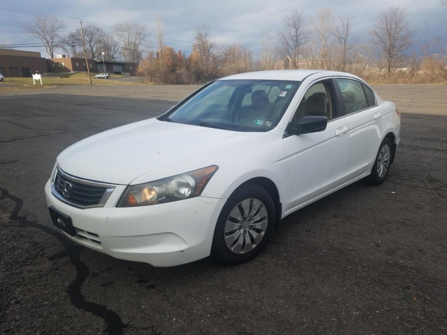 Used 2010 Honda Accord Sdn in West Hartford, Connecticut | Chadrad Motors llc. West Hartford, Connecticut