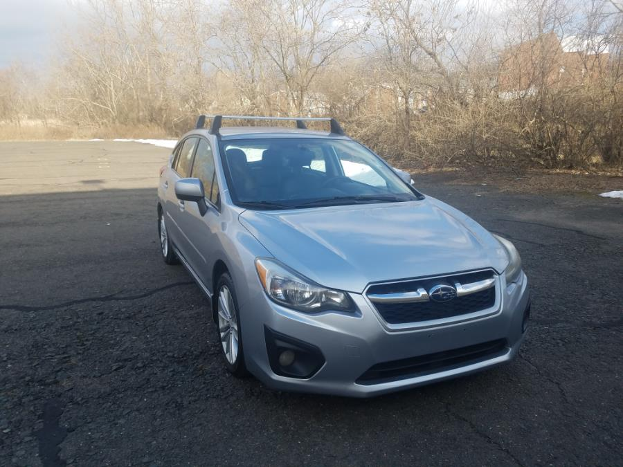 Used Subaru Impreza Wagon 5dr Auto 2.0i Limited 2012 | Chadrad Motors llc. West Hartford, Connecticut