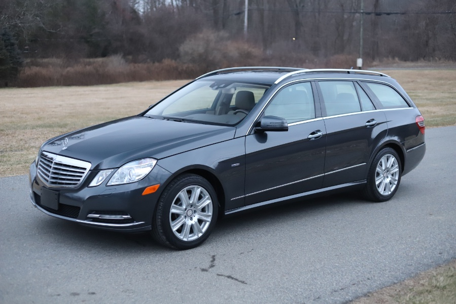 Used 2012 Mercedes-Benz E-Class in North Salem, New York | Meccanic Shop North Inc. North Salem, New York