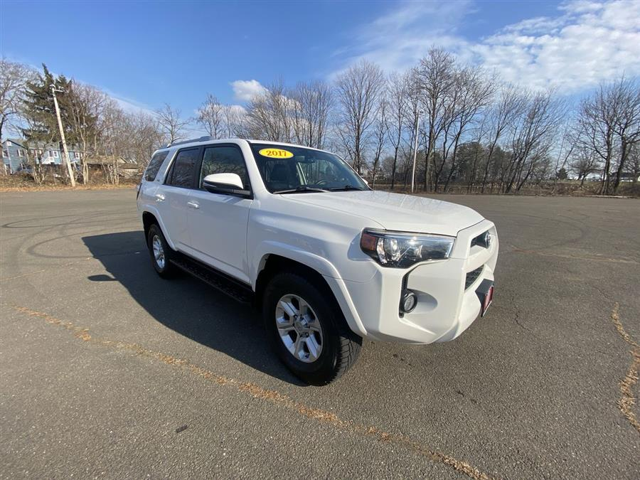 Used 2017 Toyota 4Runner in Stratford, Connecticut | Wiz Leasing Inc. Stratford, Connecticut