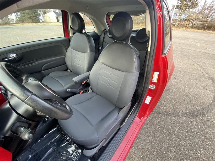 Used FIAT 500 2dr HB Pop 2013 | Wiz Leasing Inc. Stratford, Connecticut