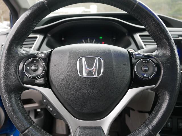Used Honda Civic EX-L w/Navi 2014 | Canton Auto Exchange. Canton, Connecticut