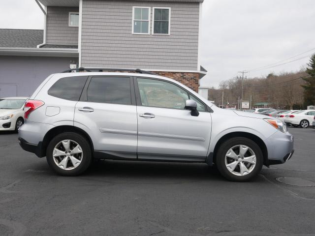 Used Subaru Forester 2.5i Premium 2015   Canton Auto Exchange. Canton, Connecticut