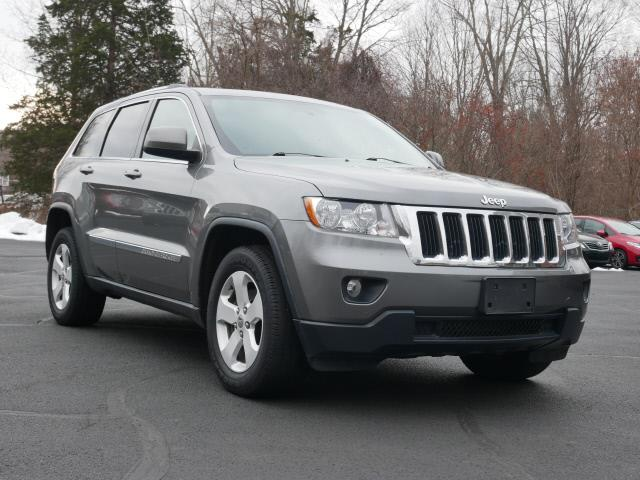 Used 2011 Jeep Grand Cherokee in Canton, Connecticut | Canton Auto Exchange. Canton, Connecticut