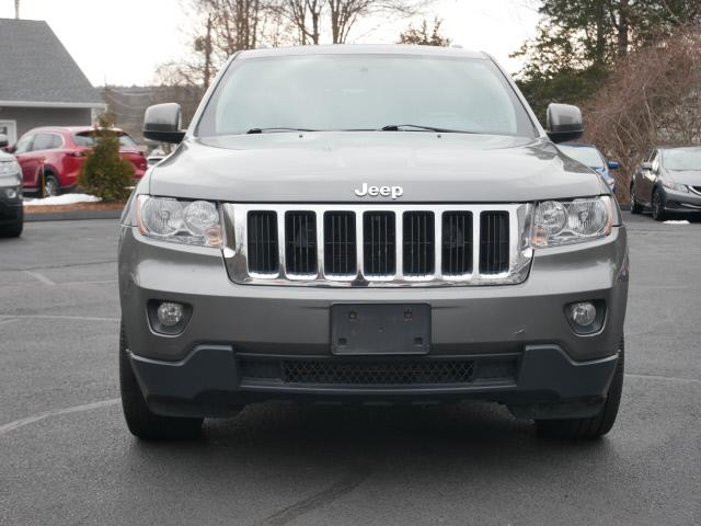 Used Jeep Grand Cherokee Laredo 2011 | Canton Auto Exchange. Canton, Connecticut