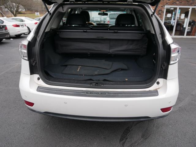 Used Lexus Rx 350 Base 2011 | Canton Auto Exchange. Canton, Connecticut