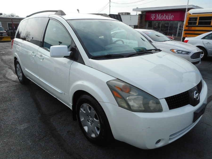 Used 2006 Nissan Quest in Langhorne, Pennsylvania | Integrity Auto Group Inc.. Langhorne, Pennsylvania