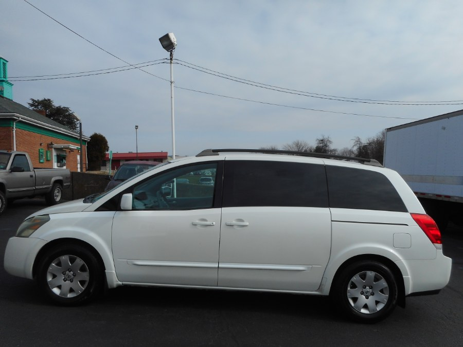 Used Nissan Quest 4dr Van SL 2006 | Integrity Auto Group Inc.. Langhorne, Pennsylvania