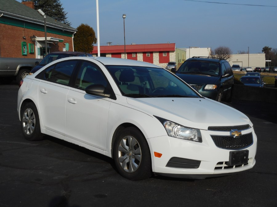 Used 2014 Chevrolet Cruze in Langhorne, Pennsylvania | Integrity Auto Group Inc.. Langhorne, Pennsylvania
