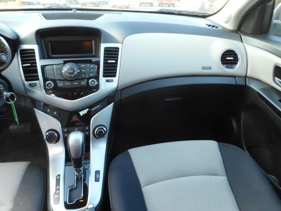 Used Chevrolet Cruze 4dr Sdn Auto LS 2014 | Integrity Auto Group Inc.. Langhorne, Pennsylvania