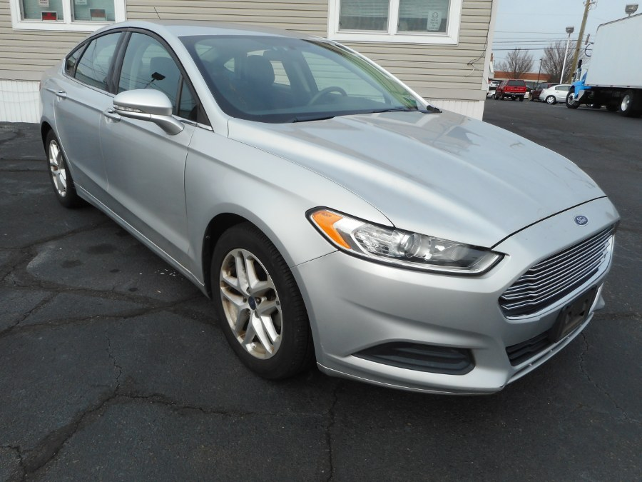 Used 2014 Ford Fusion in Langhorne, Pennsylvania | Integrity Auto Group Inc.. Langhorne, Pennsylvania