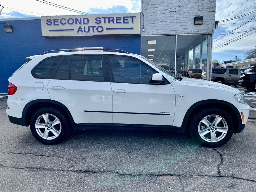 Used 2012 BMW X5 in Manchester, New Hampshire | Second Street Auto Sales Inc. Manchester, New Hampshire