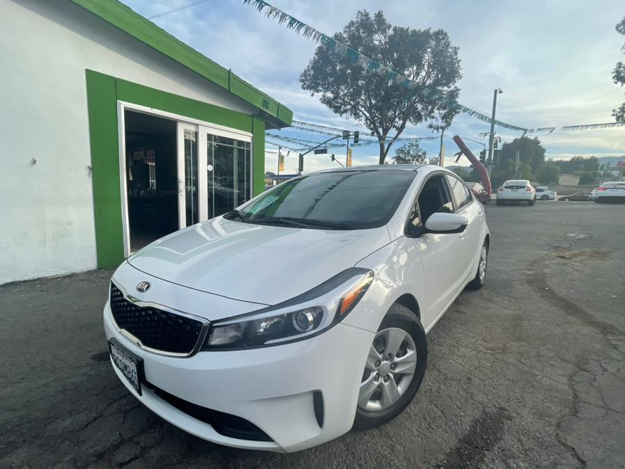 Used 2017 Kia Forte in Corona, California | Green Light Auto. Corona, California