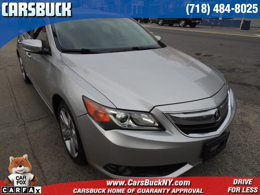 Used 2013 Acura ILX in Brooklyn, New York | Carsbuck Inc.. Brooklyn, New York