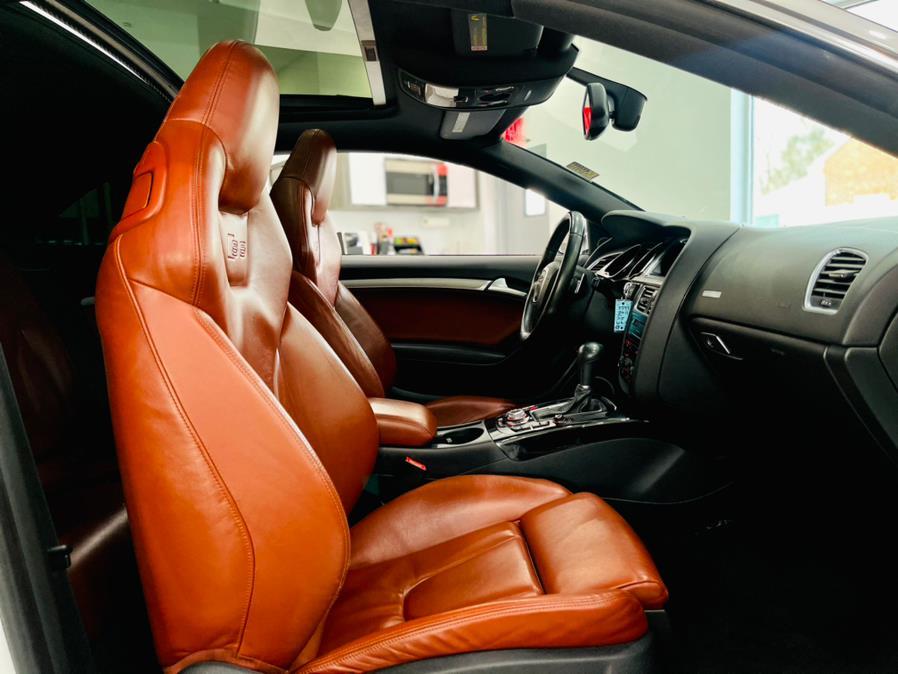 Used Audi S5 2dr Cpe Auto Premium Plus 2011   Luxury Motor Club. Franklin Square, New York