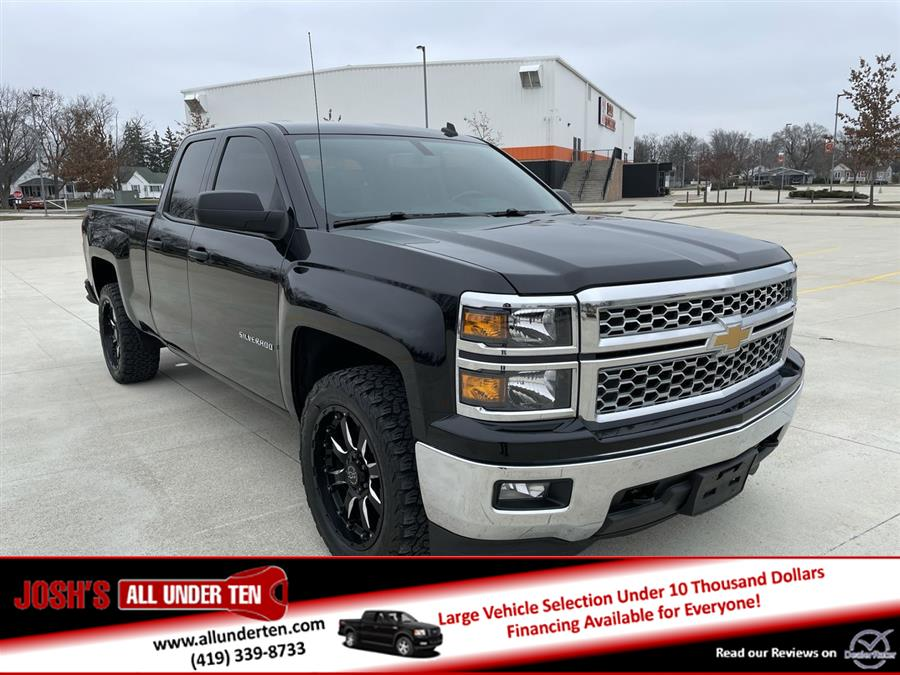 Used 2014 Chevrolet Silverado 1500 in Elida, Ohio | Josh's All Under Ten LLC. Elida, Ohio