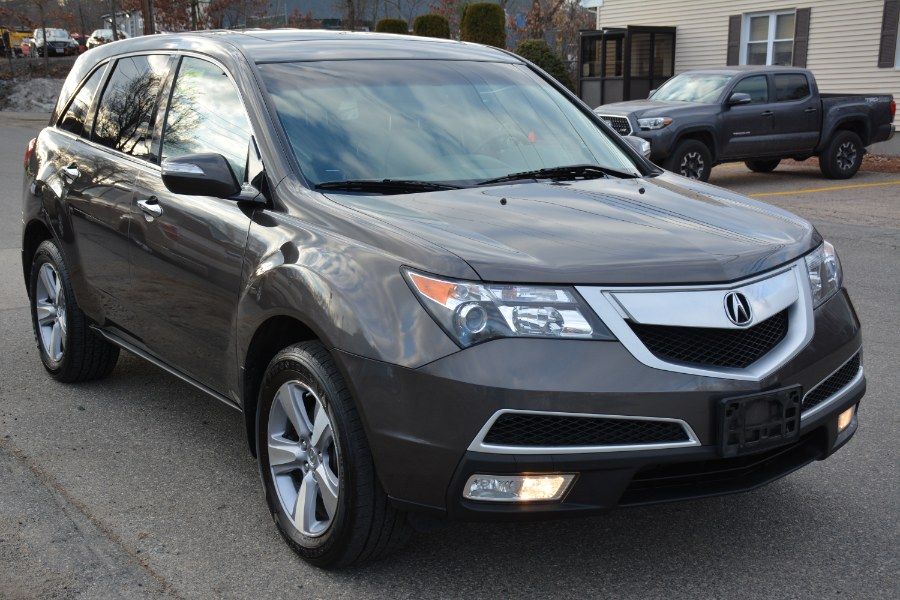 Used 2012 Acura MDX in Ashland , Massachusetts | New Beginning Auto Service Inc . Ashland , Massachusetts