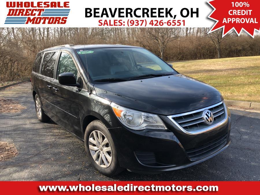 Used 2014 Volkswagen Routan in Beavercreek, Ohio | Wholesale Direct Motors. Beavercreek, Ohio