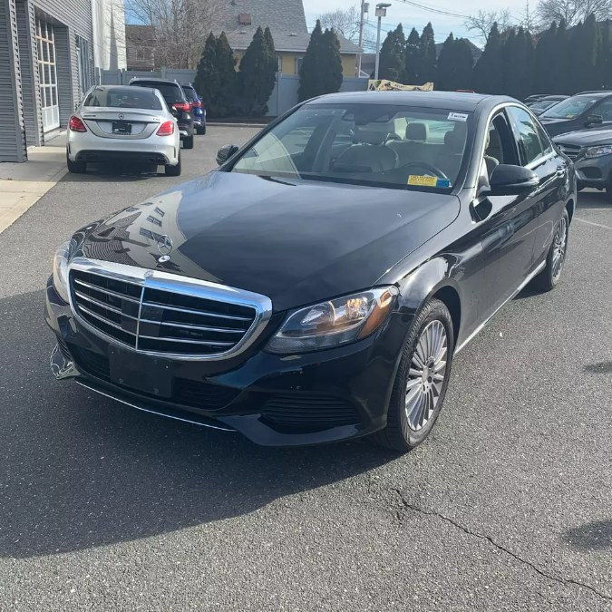 Used 2016 Mercedes-Benz C-Class in Bayshore, New York | Peak Automotive Inc.. Bayshore, New York