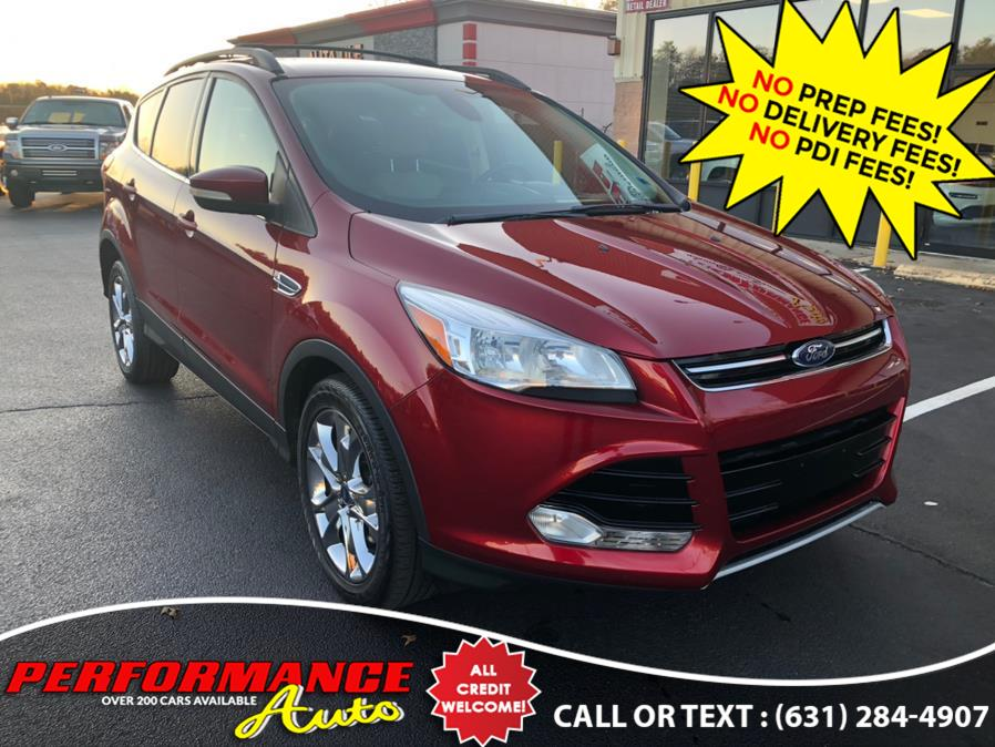 Used 2013 Ford Escape in Bohemia, New York | Performance Auto Inc. Bohemia, New York
