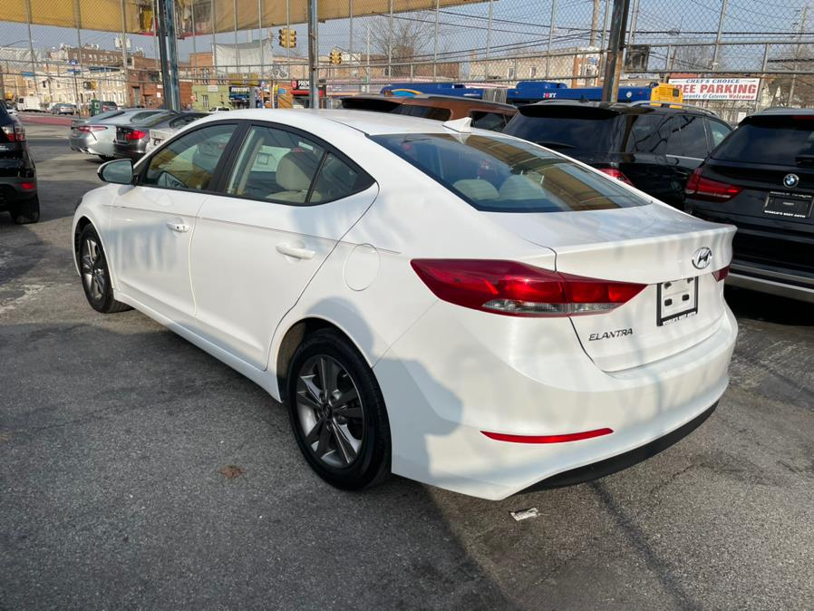 2018 Hyundai Elantra Value Edition 2.0L Auto (Alabama), available for sale in Brooklyn, NY