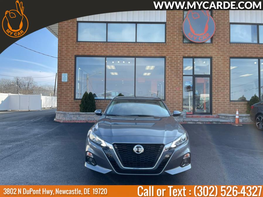 Used 2019 Nissan Altima in Newcastle, Delaware | My Car. Newcastle, Delaware