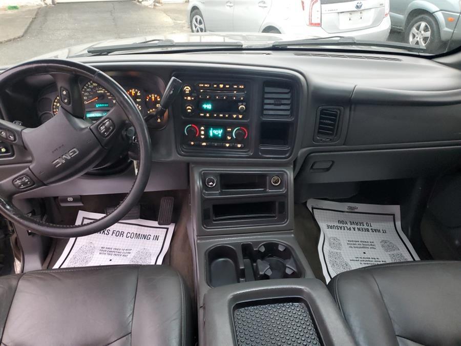 "Used GMC Sierra 1500 Ext Cab 143.5"" WB 4WD SLT 2005 | Absolute Motors Inc. Springfield, Massachusetts"