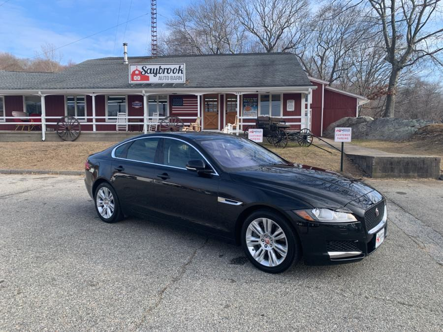 Used 2017 Jaguar XF in Old Saybrook, Connecticut | Saybrook Auto Barn. Old Saybrook, Connecticut