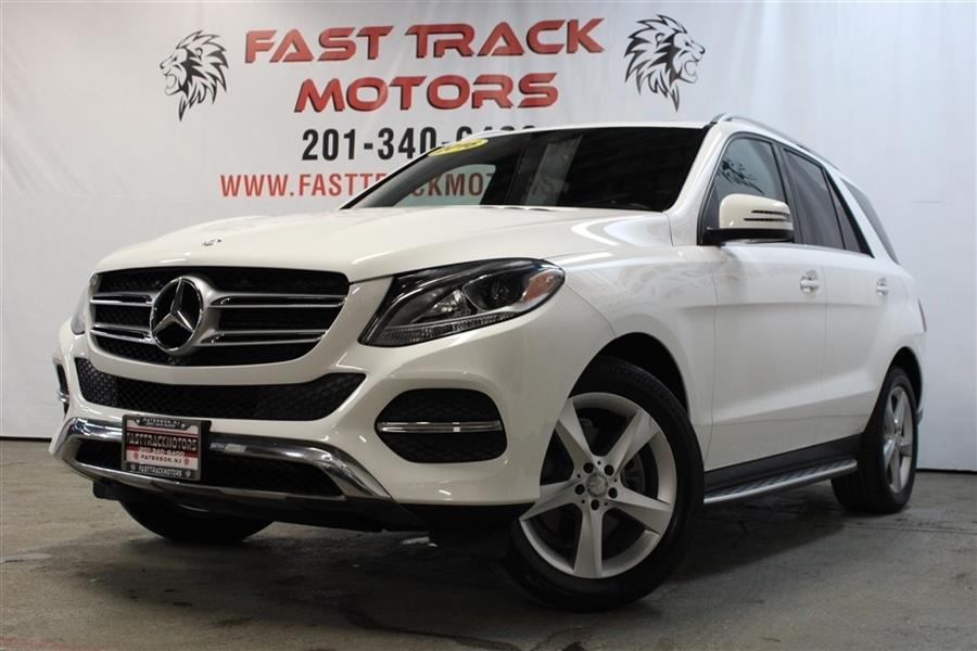 Used 2016 Mercedes-benz Gle in Paterson, New Jersey | Fast Track Motors. Paterson, New Jersey