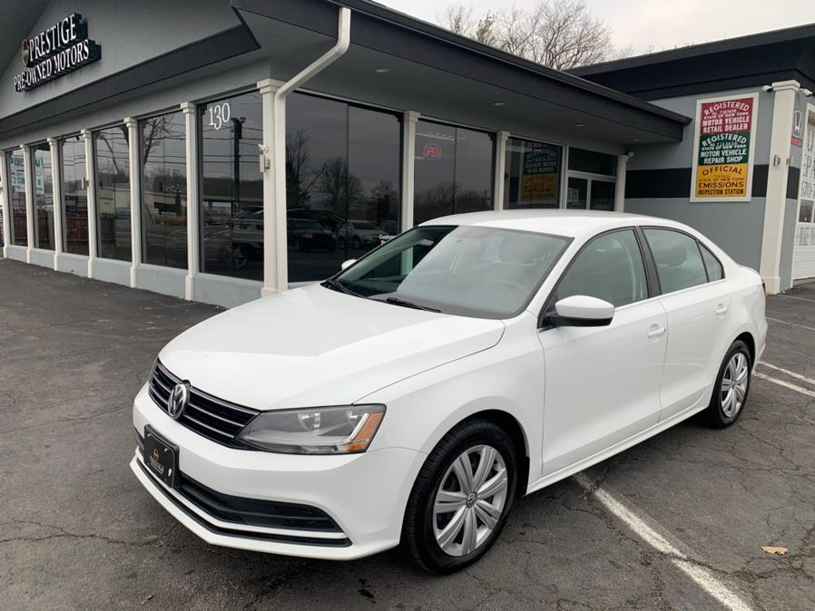 Used 2017 Volkswagen Jetta in New Windsor, New York | Prestige Pre-Owned Motors Inc. New Windsor, New York