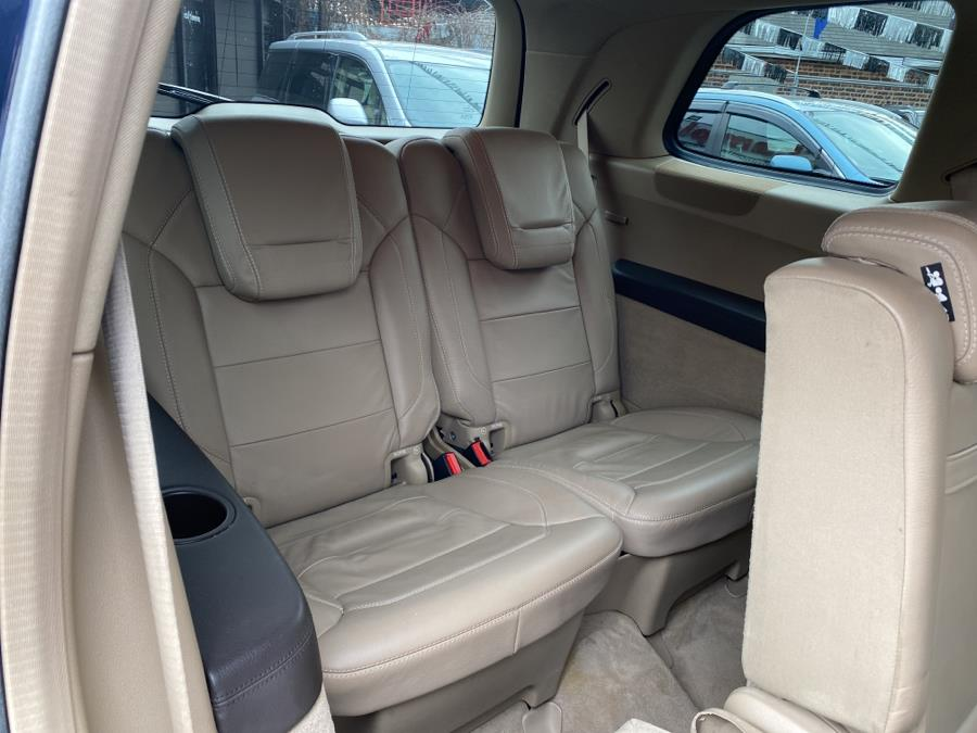 Used Mercedes-Benz GL-Class 4MATIC 4dr GL 550 2013 | Champion Auto Sales Of The Bronx. Bronx, New York