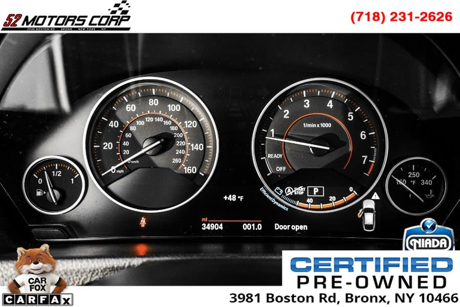 Used BMW 3 Series 330i xDrive Gran Turismo 2017   52Motors Corp. Woodside, New York
