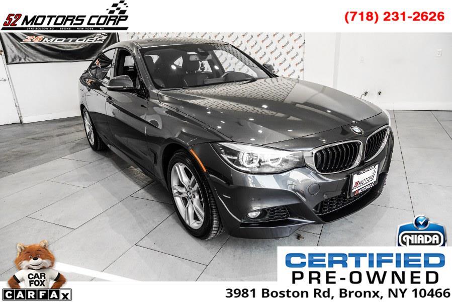 Used 2017 BMW 3 Series in Woodside, New York | 52Motors Corp. Woodside, New York