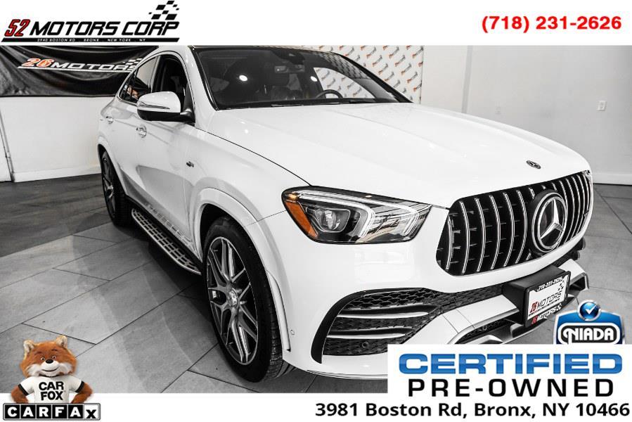 Used 2021 Mercedes-Benz GLE ///AMG in Woodside, New York | 52Motors Corp. Woodside, New York