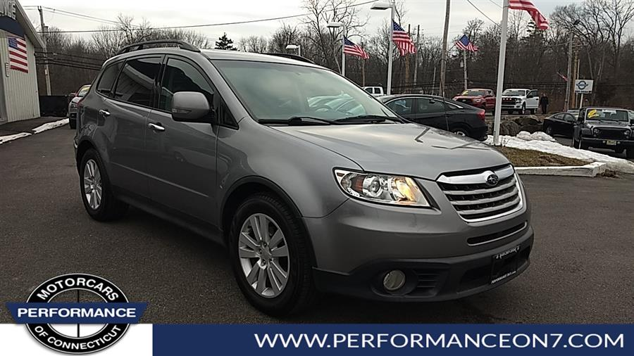 Used 2008 Subaru Tribeca in Wilton, Connecticut | Performance Motor Cars. Wilton, Connecticut