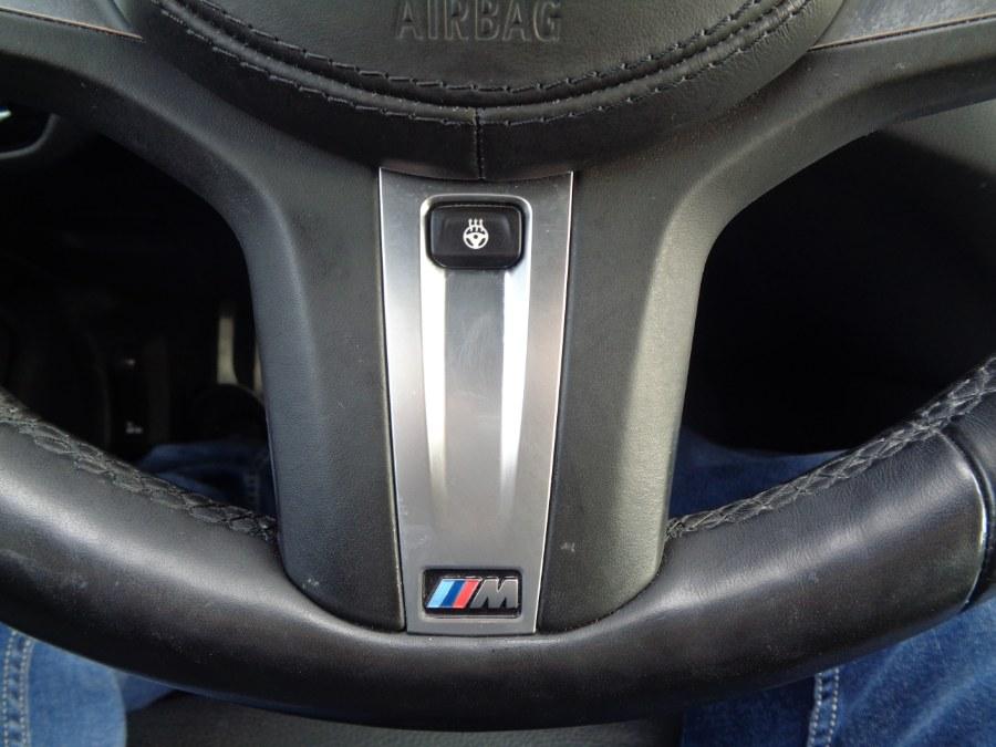 Used BMW 540i xDrive //M Sport Technology 2017 | Top Speed Motors LLC. Jamaica, New York
