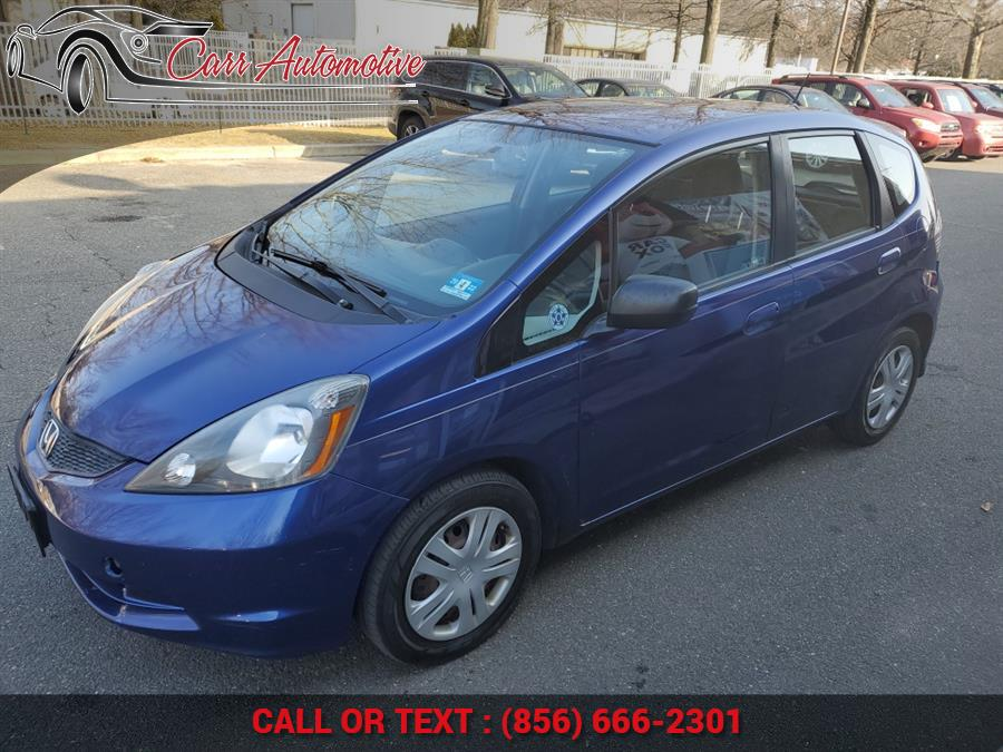 Used 2010 Honda Fit in Delran, New Jersey | Carr Automotive. Delran, New Jersey