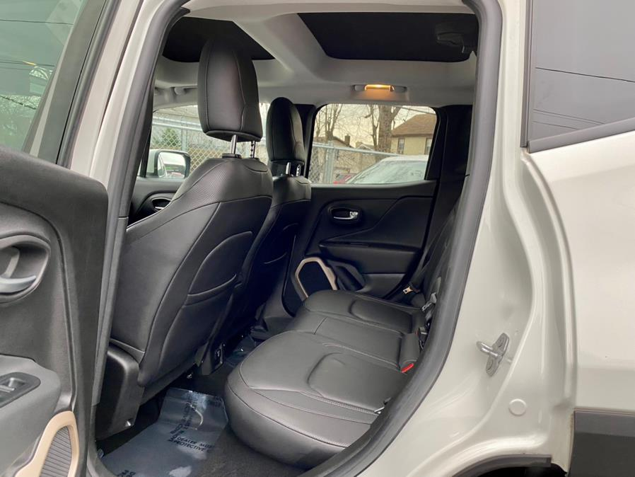 Used Jeep Renegade 4WD 4dr Limited 2016   Easy Credit of Jersey. South Hackensack, New Jersey