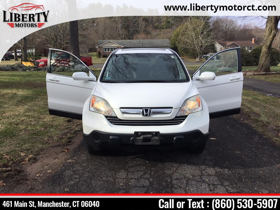 Used 2008 Honda CR-V in Manchester, Connecticut | Liberty Motors. Manchester, Connecticut