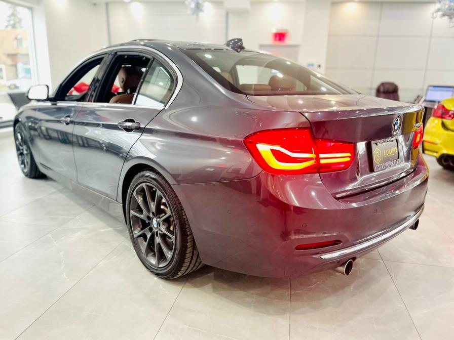 Used BMW 3 Series 340i Sedan 2017 | C Rich Cars. Franklin Square, New York